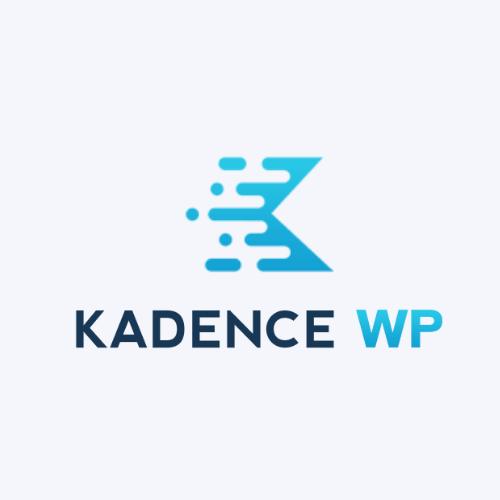 Kadence WP for WordPress