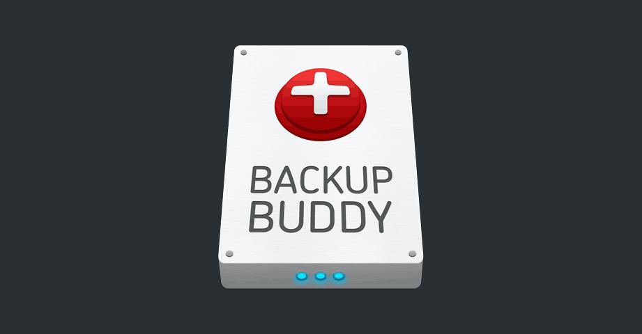 BackupBuddy for WordPress