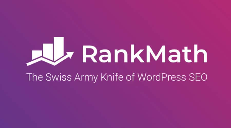 Rank Math SEO for WordPress