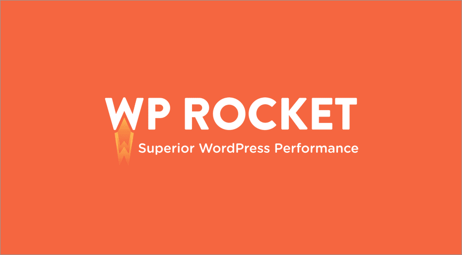 WP Rocket for WordPress