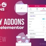 Happy Addons for Elementor Overview