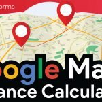 Add Google Maps Distance Calculation to your WordPress Form